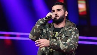 Resul Aydemir - Susmadı Vicdanım (İlahi Rap)
