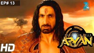 Maharakshak Aryan   Full Episode 13   Aakarshan Singh, Vikramjeet Virk   Hindi TV Serial   Zee TV