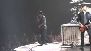 Easton Corbin - Baby Be My Love Song (live)