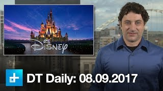 Disney to break up with Netflix, then start multiple streaming services?