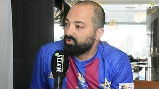 Les Penyas marocaines du Barça accueillent leur club avec un message fort
