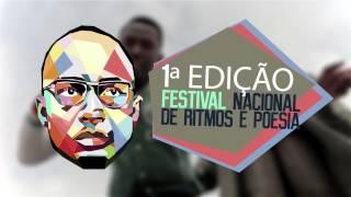 Spot Festival Nacional de Ritmo e Poesia (Helio Batalha - A luta continua)
