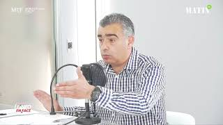"""Abdellatif Komat : """"Il faut positionner chaque région par rapport à ses potentialités"""""""
