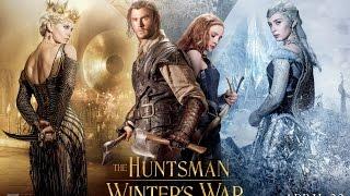 """Halsey - Castle """" The Huntsman : Winter's War """" ( Music Video )"""