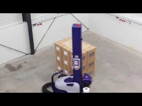 PR 2002 Stretchroboter