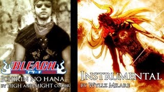 Bleach Opening 3 - Ichirin no Hana (Guitar Instrumental)