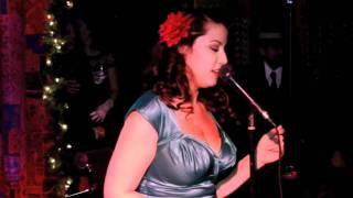 Crystal Nahidi Live at the House of Blues