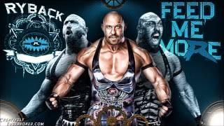WWE Ryback Theme Ringtone w/link