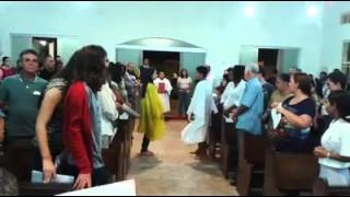 Bible Procession part 1