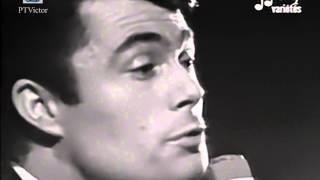 Alain Barrière - Les matins bleus [1966 Live] ReWorked