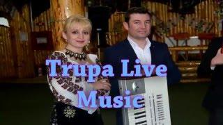 Trupa Live Music - Muzică Populară (Mihaela Serban)
