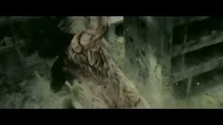 Fight Scene   Attack On Titan Movie  ( الفلم)