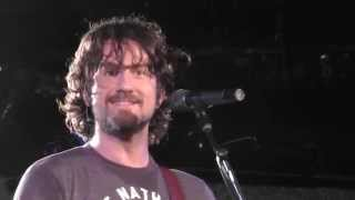 Matt Nathanson 8/22/14: 7 - Sweet Child O' Mine [Guns'N'Roses] - Clifton Park, NY Full Show
