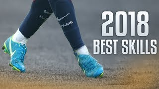 Best Football Skills 2017/18 HD #3