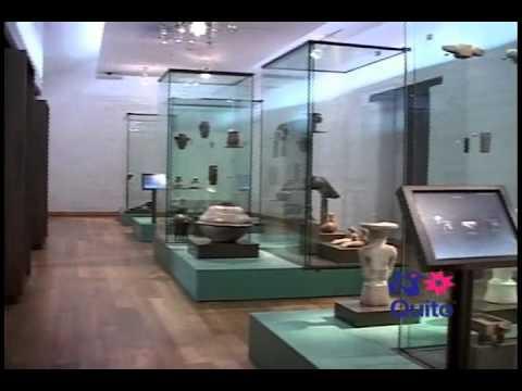 El Museo Casa del Alabado