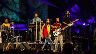 Ponto de Equilíbrio - Fio da fé (Live in Amazonas)