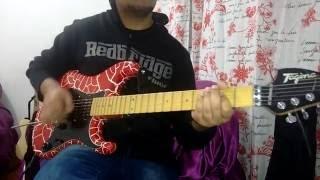 Emanuel - Fernandinho - cover Guitarra by Reinaldo Bueno