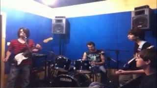 Tilferaz - Quarto Vazio (ao vivo) - #WebFestValda2013