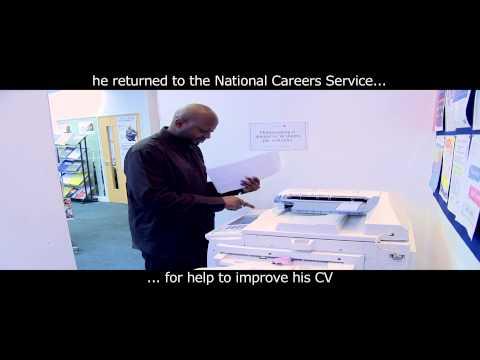 NCS Ernest Story