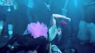 Green Day- Nightlife [Music Video]