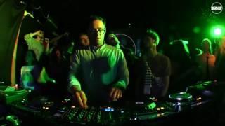 Will Saul - Live @ Boiler Room London 2016 (Deep, Tech House, Techno)