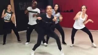 Panda-Dancehall