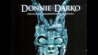 Gary Jules - Mad World  (Donnie Darko Soundtrack)