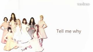 ❀ GIRLS' GENERATION (소녀시대) – LION HEART [ Color Coded Rom & Eng Lyrics ] 🎶