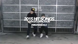 2015 Hit Songs Siblings Dance
