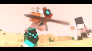 Intro | Minecraft Animation no text