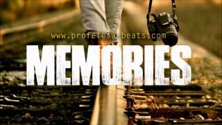 Smooth Dubstep Rap Beat Instrumental ''Memories'' (prod. Profetesa)