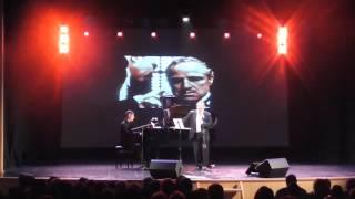 Parla Più Piano, (Roberto Costi) live 2016