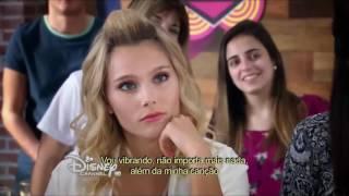 Soy Luna  - Ramiro singt Cuando Bailo