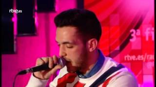 C.Tangana - Alligators (Fiesta Radio 3 Extra)