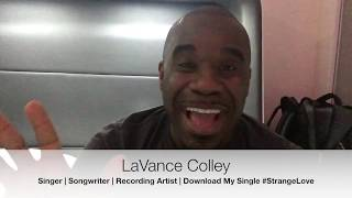 Tour Diary | LaVance Colley | PMJB Summer 2017