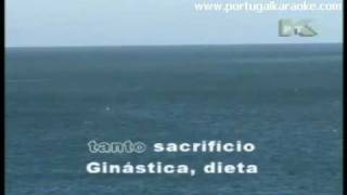 COISA BONITA (GORDINHA) - Roberto Carlos