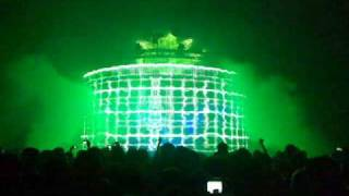 Richie Hawtin - Plastikman live @ Dissonanze Rome 21.05.2010