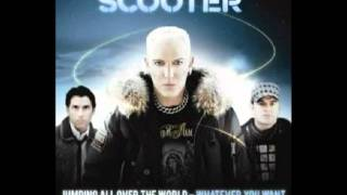 Scooter - Call Me Manana
