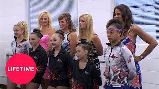 "Dance Moms: Dance Digest - ""Amber Alert"" (Season 4)   Lifetime"