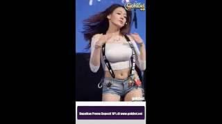 Up Town Funk   Solo Eunsol Korean Sexy Dancer www gokibet net