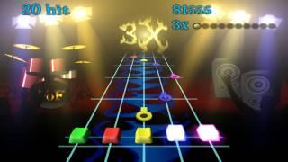 GUITAR HERO: LIVE LEAKED VETERAN FOOTAGE !!!!!!!!!!!!!!!