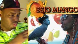 BEJO - MANGO (VIDÉO) REACTION!!!