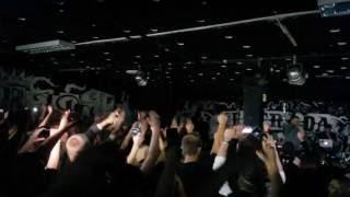 """Kękę live Bydgoszcz  """"Smutek"""""""
