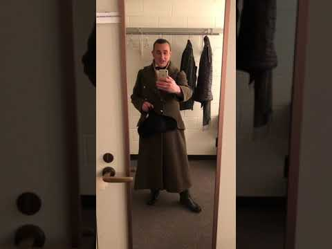 Opening Night #2: Tosca at the Washington National Opera Youtube Video