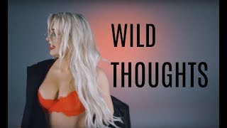 DJ Khaled - Wild Thoughts ft. Rihanna, Bryson Tiller - Cover by Macy Kate