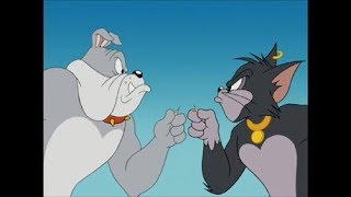 Tom and Jerry Tales - Beach Bully Bingo (2007) width=