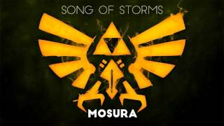 [Minimal Techno] Song of Storms (Mosura Remix)