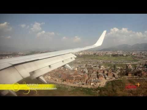 Viaggio in Nepal con CBM e Daniele Bossari