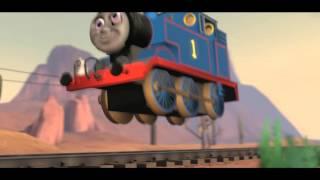 [SFM] Thomas the Trane