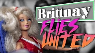 Brittnay Matthews Flies United
